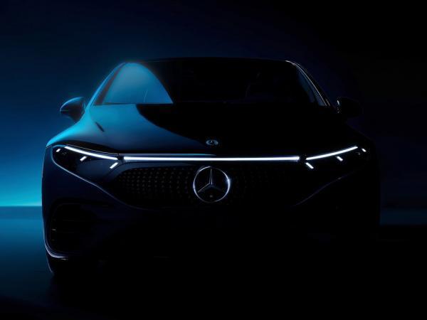 خودروهای برقی مرسدس بنز از سال 2030 جایگزین تمامی مدل ها خواهند شد