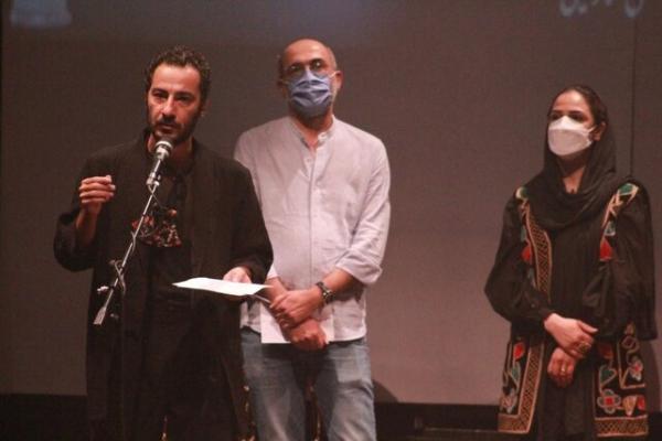 نوید محمدزاده: در جشنواره تئاتر دانشگاهی دلی رای دادیم