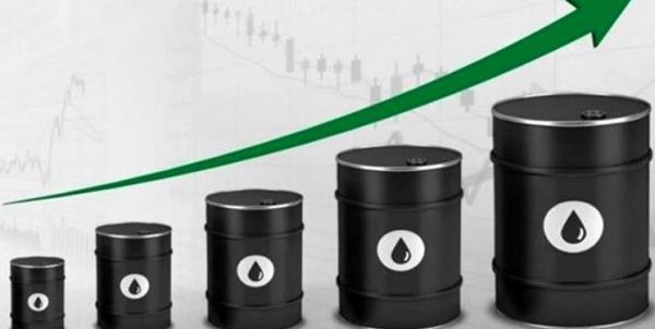 قیمت نفت رکورد 2.5 سال خود را شکست