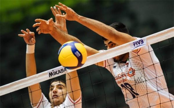 لهستان قهرمان والیبال نوجوانان دنیا؛ ایران سوم شد