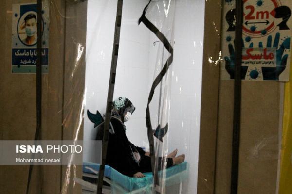بهبودی سه بیمار دچار درگیری 90 درصدی ریه در شیراز