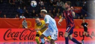 آمار دور اول جام جهانی فوتسال، سنگین ترین شکست برای هم گروه ایران
