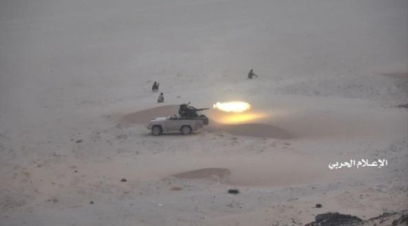 پیروزی نیروهای یمن در الجوف، رسوایی بزرگ سازمان ملل در یمن