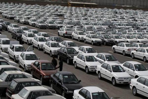 بازار خودرو در رکود است؛ کاهش قیمت پرفروش ها